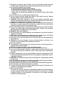 Haier HDS-2380EG Owner's manual - Page 4