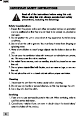 Haier IPDS-1 Operation & user's manual - Page 4