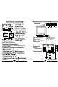 Haier 21F5D Manual - Page 10