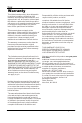 Haier HP42BB Owner's manual - Page 45