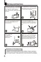 Haier 21F3A Owner's manual - Page 4