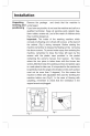 Haier HA800TX Instructions for installation and operation manual - Page 4