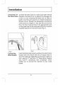 Haier HA800TX Instructions for installation and operation manual - Page 6