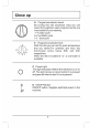 Haier HA800TX Instructions for installation and operation manual - Page 7