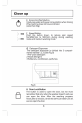 Haier HA800TX Instructions for installation and operation manual - Page 8