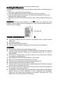 Haier HLM-32B Instruction manual - Page 5