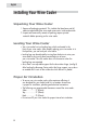 Haier HC125EBH Operation & user's manual - Page 6