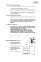 Haier HC125EBH Operation & user's manual - Page 7