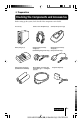 Sony MDR-DS8000 - Core Headphone System Operating instructions manual - Page 5