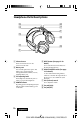 Sony MDR-DS8000 - Core Headphone System Operating instructions manual - Page 8