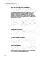 HP 1100xi - LaserJet B/W Laser Printer Technical reference manual - Page 5