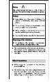HP 10s - Scientific Calculator Operation & user's manual - Page 6