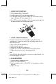 HP F2227AA#ABA - Printcalc 100 Calculator Operation & user's manual - Page 3