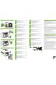 HP 1022nw - LaserJet B/W Laser Printer Quick start - Page 2