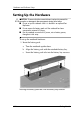 HP Compaq NC8230 Getting started manual - Page 6