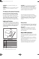 HP PL4200N Operation & user's manual - Page 6