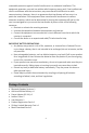 Audiovox CE208BT Operation & user's manual - Page 4