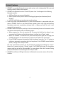 Audiovox CE208BT Operation & user's manual - Page 5