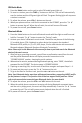 Audiovox CE208BT Operation & user's manual - Page 8