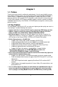JETWAY 920BFR3A Operation & user's manual - Page 3