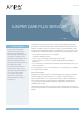 Juniper JUNIPER CARE PLUS SERVICES Datasheet - Page 1