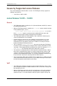Juniper TEPM CONTROLLER - S 17-12-10 Release note - Page 6