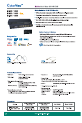 Austin Hughes Electronics CyberView M-1602 Specifications - Page 1