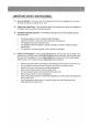 jWIN JD-VD501 Instruction manual - Page 4