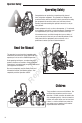 Ferris IS2500Z Series Operator's manual - Page 4