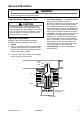 Maytag ALD510 Service manual - Page 17