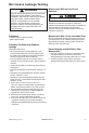 Maytag AMV6177AAB Service manual - Page 5
