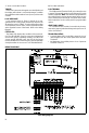 NAPCO GEM-Series Installation instructions - Page 2