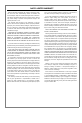 NAPCO GEM-Series Installation instructions - Page 4