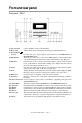 General Music Pro 2 Owner's manual - Page 7