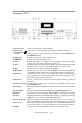 General Music Pro 2 Owner's manual - Page 8