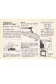 OMC C-1560 Ownr manual - Page 5