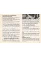 OMC C-1560 Ownr manual - Page 7
