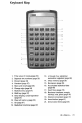 HP 10bII+ Owner's manual - Page 21
