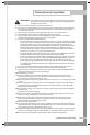 Samsung WF306BHW Manual del usuario - Page 5