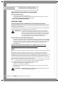 Samsung WF306BHW Manual del usuario - Page 8