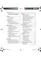 Garmin Honda Compact Navigation System Operation & user's manual - Page 4