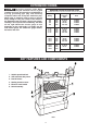 Delta 31-481 Operating instructions and parts manual - Page 6