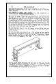 York Fitness 5000 - UK Assembly instruction manual - Page 4
