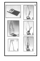 York Fitness 5000 - UK Assembly instruction manual - Page 7