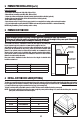 Best PKEX22 SERIES Installation instructions manual - Page 6