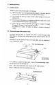 JUKI 6100 Operation manual - Page 8