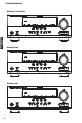 Yamaha AX-V465 Service manual - Page 4