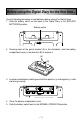Casio SF-7100SY Operation & user's manual - Page 3