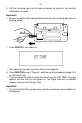Casio SF-7100SY Operation & user's manual - Page 4